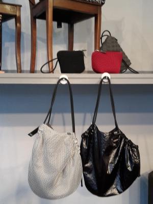 italienische Designertaschen von INZU