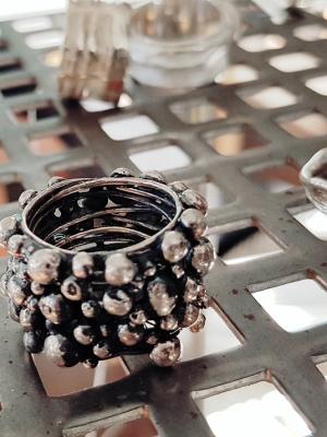 Ausgefallene Ringe für jede Hand